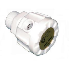 Cabezal detector de Nivel